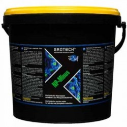 Grotech - NP-Minus BioPellets 3500 ml
