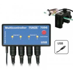 Tunze - 7096.000 Multicontroller 7096