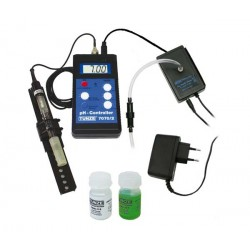 Tunze - 7074/2 PH/CO2 Controller Set