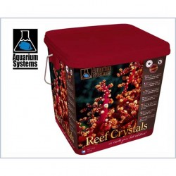 Aquarium Systems - Reef Crystals 15 kg