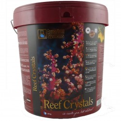 Aquarium Systems - Reef Crystals 25 kg