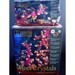 Aquarium Systems - Reef Crystals 0.380 kg