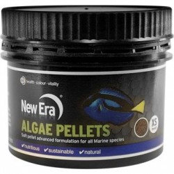 New Era - Aegis Pellets 300 g XSmall 1 mm