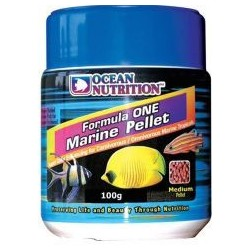 Ocean Nutrition Formula One Marine Pellet 100 gr Medium