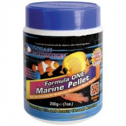 Ocean Nutrition Formula One Marine Pellet 200g Medium
