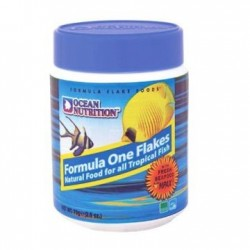 Ocean Nutrition Formula One Flake 71 gr