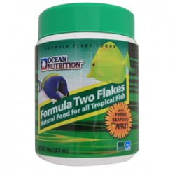 Ocean Nutrition Formula Two Flake 71 gr
