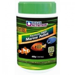 Ocean Nutrition Formula Two Marine Pellet 400 gr Medium