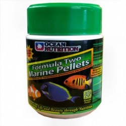 Ocean Nutrition Formula Two Marine Pellet 200g Small