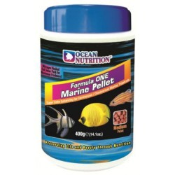 Ocean Nutrition Formula One Marine Pellet 400 gr Medium