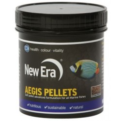 New Era - Aegis Pellets 60 g XSmall 1 mm