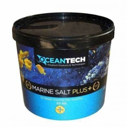 Marine Salt Plus