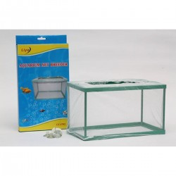 liya aquarium net breeder Ly 4702